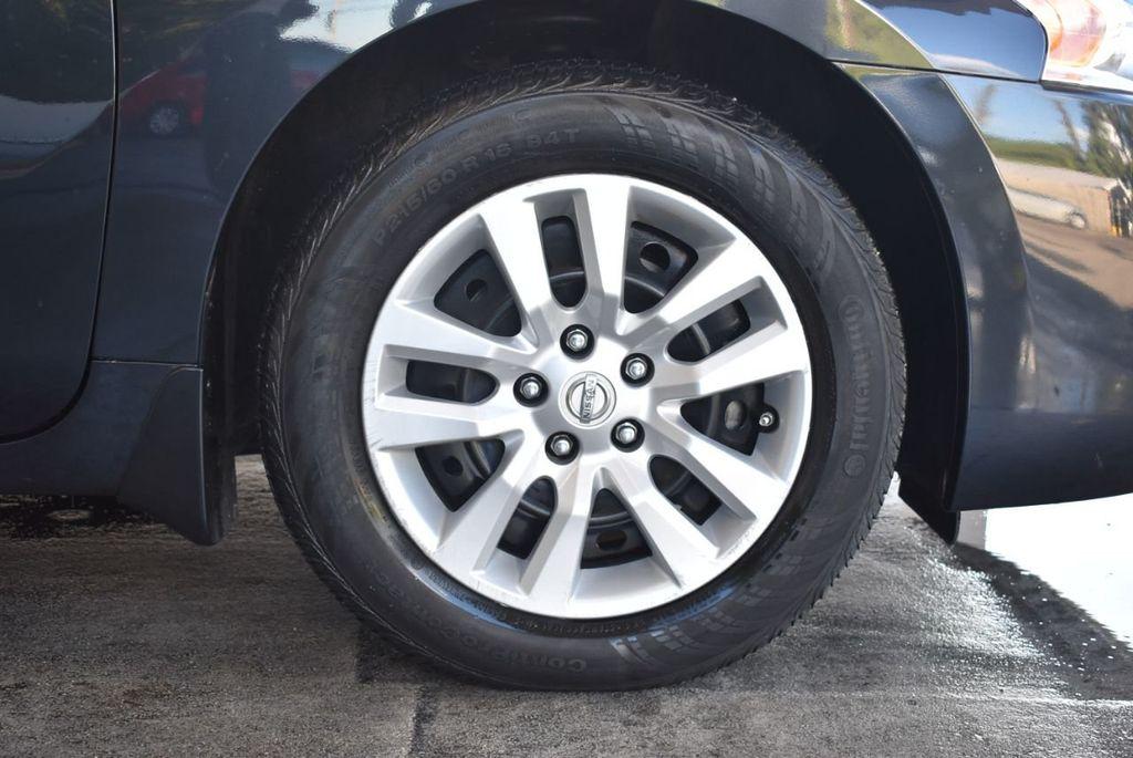 2015 Nissan Altima 4dr Sedan I4 2.5 - 18381894 - 8