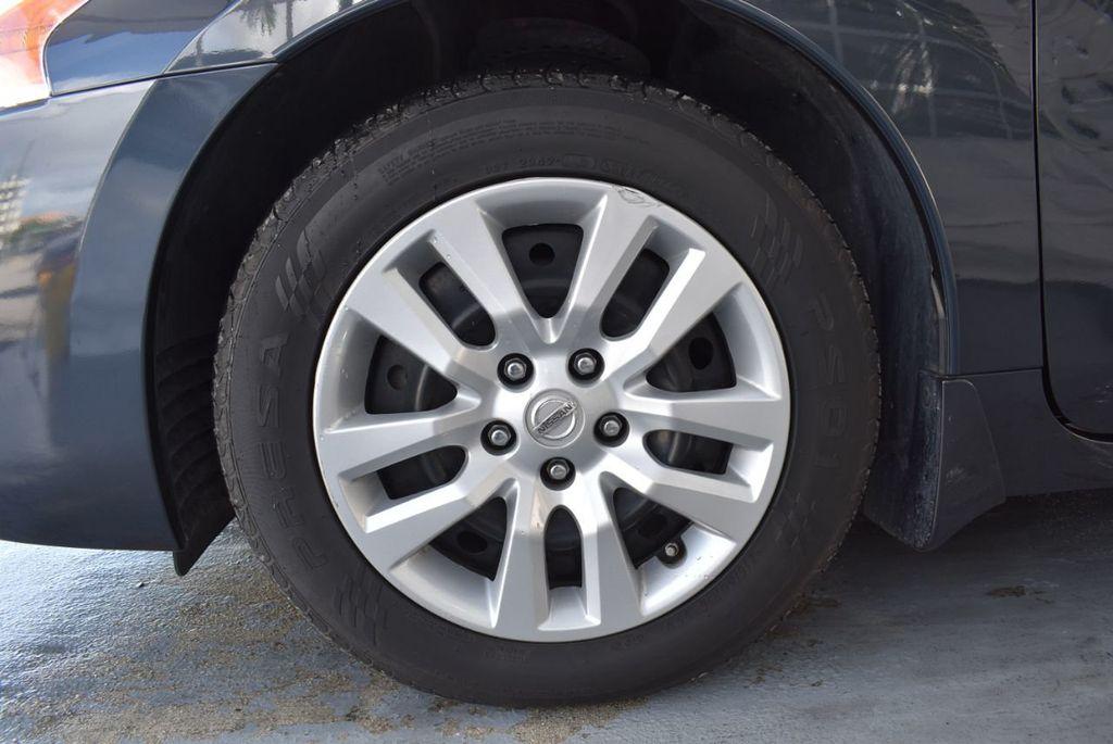 2015 Nissan Altima 4dr Sedan I4 2.5 S - 17965851 - 11