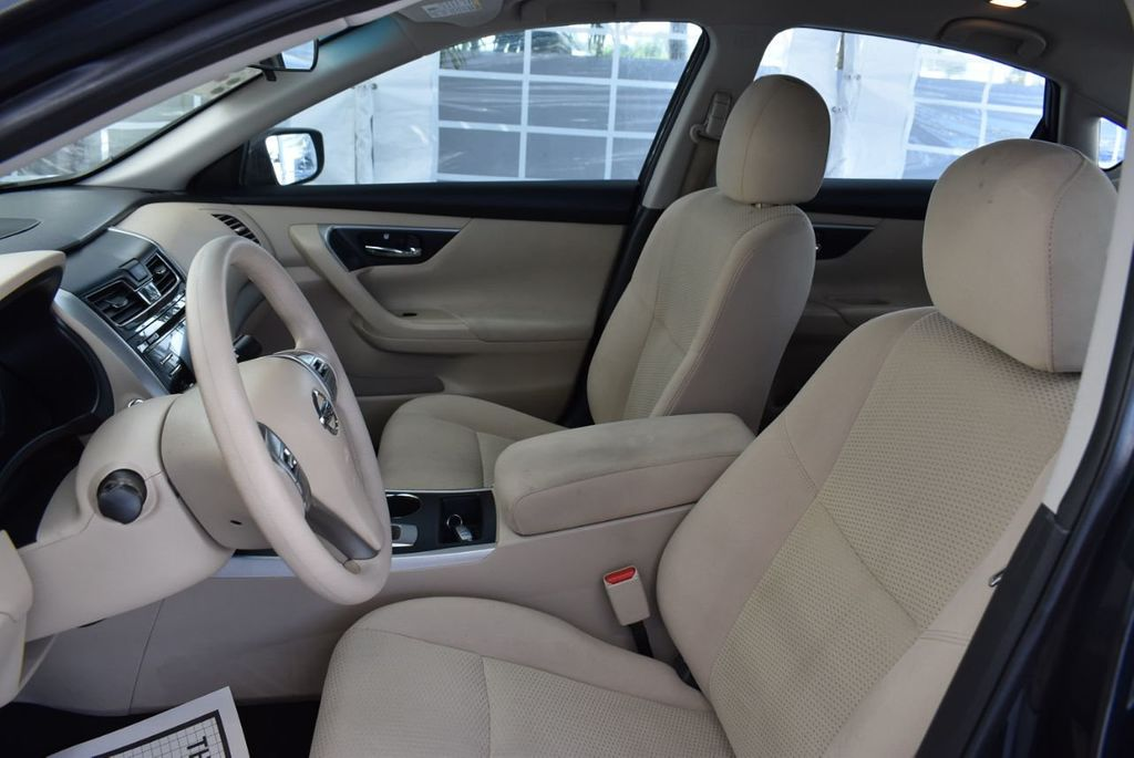 2015 Nissan Altima 4dr Sedan I4 2.5 S - 17965851 - 14