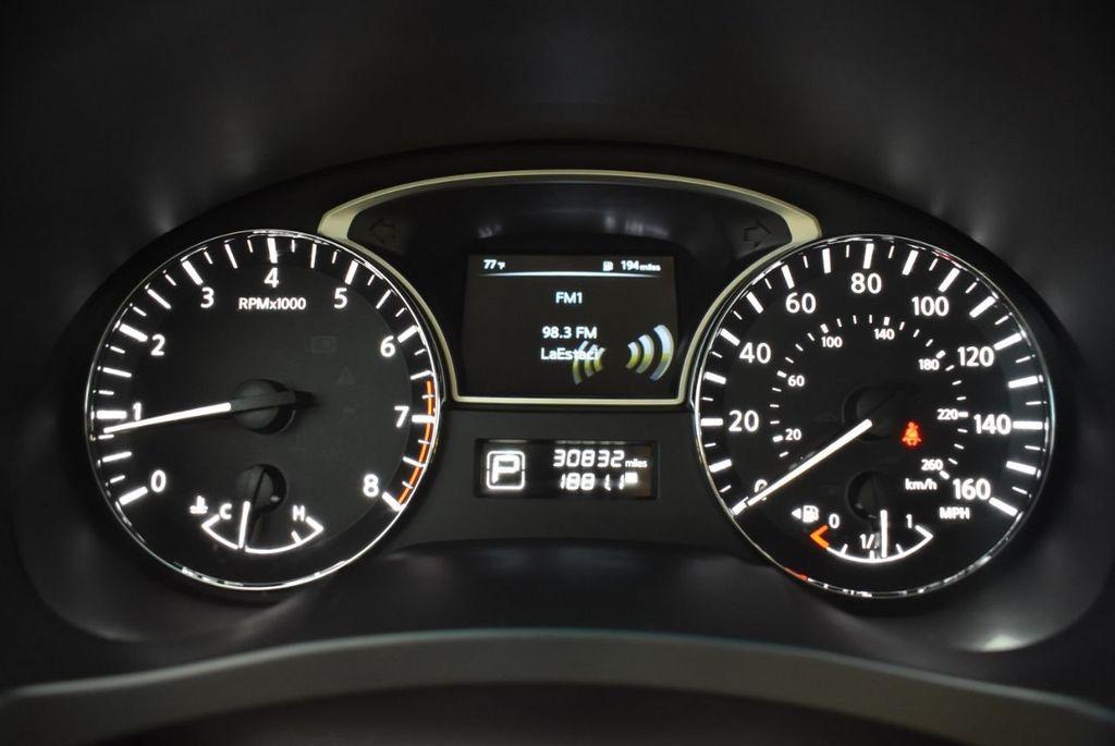 2015 Nissan Altima 4dr Sedan I4 2.5 S - 17965851 - 16