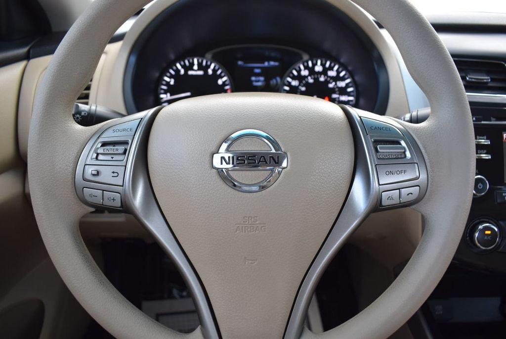 2015 Nissan Altima 4dr Sedan I4 2.5 S - 17965851 - 17