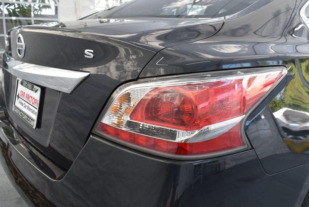 2015 Nissan Altima 4dr Sedan I4 2.5 S - 17965851 - 1
