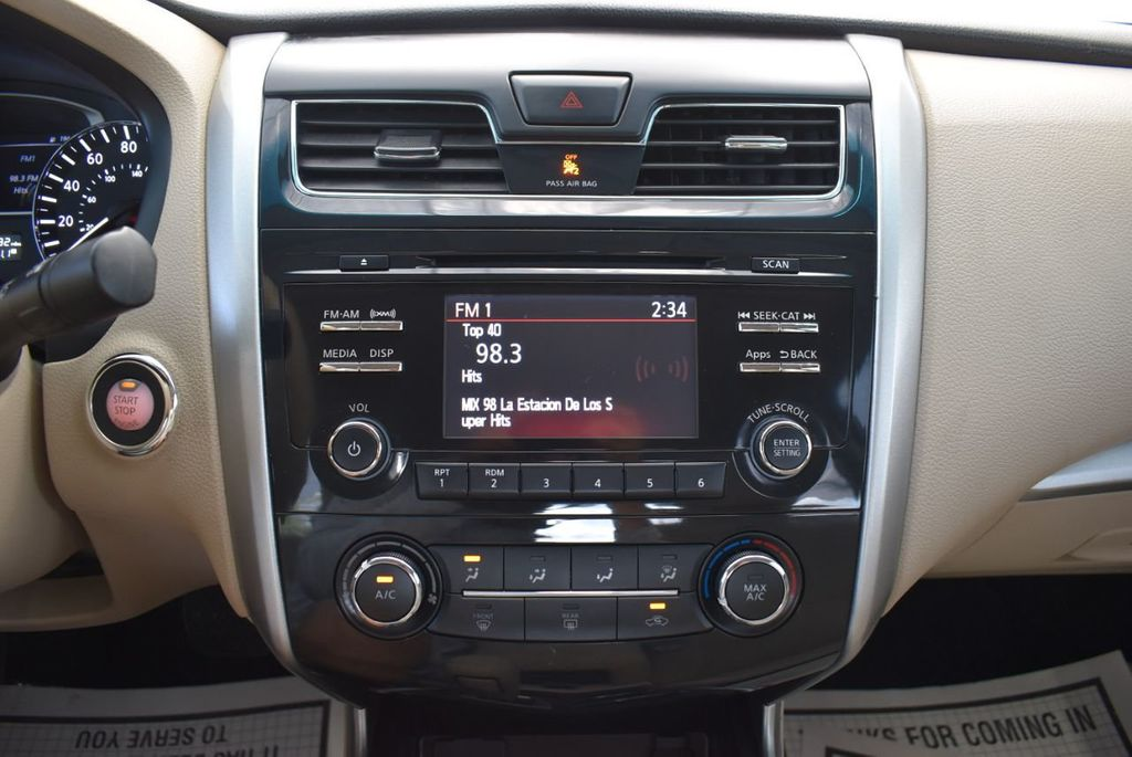 2015 Nissan Altima 4dr Sedan I4 2.5 S - 17965851 - 20