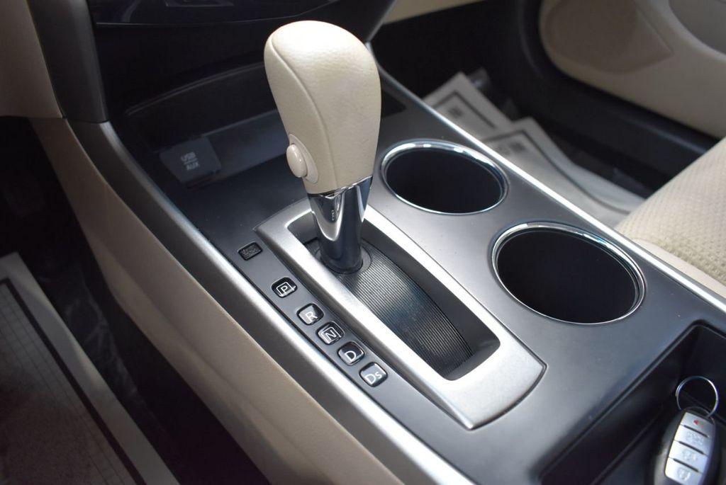 2015 Nissan Altima 4dr Sedan I4 2.5 S - 17965851 - 21