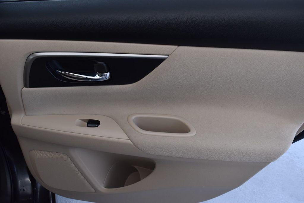 2015 Nissan Altima 4dr Sedan I4 2.5 S - 17965851 - 23