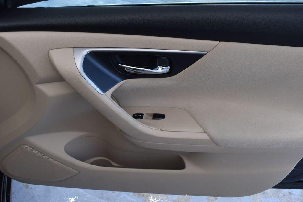 2015 Nissan Altima 4dr Sedan I4 2.5 S - 17965851 - 26