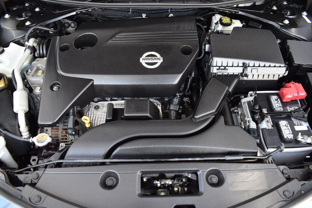 2015 Nissan Altima 4dr Sedan I4 2.5 S - 17965851 - 27