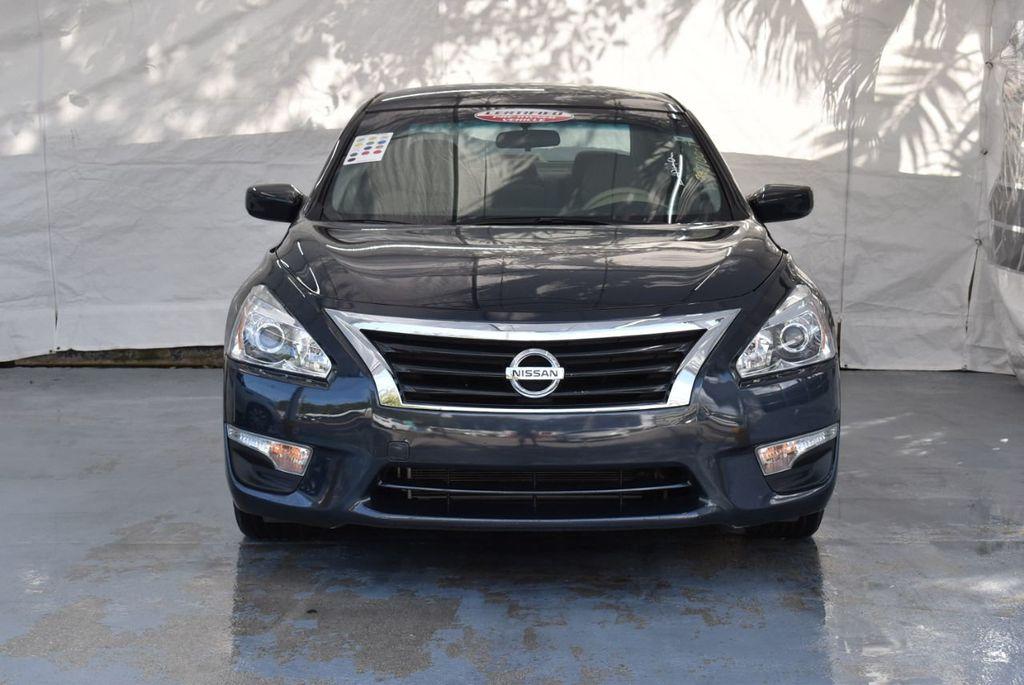 2015 Nissan Altima 4dr Sedan I4 2.5 S - 17965851 - 3