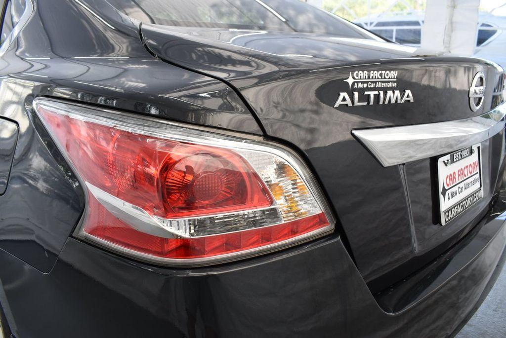 2015 Nissan Altima 4dr Sedan I4 2.5 S - 17965851 - 6