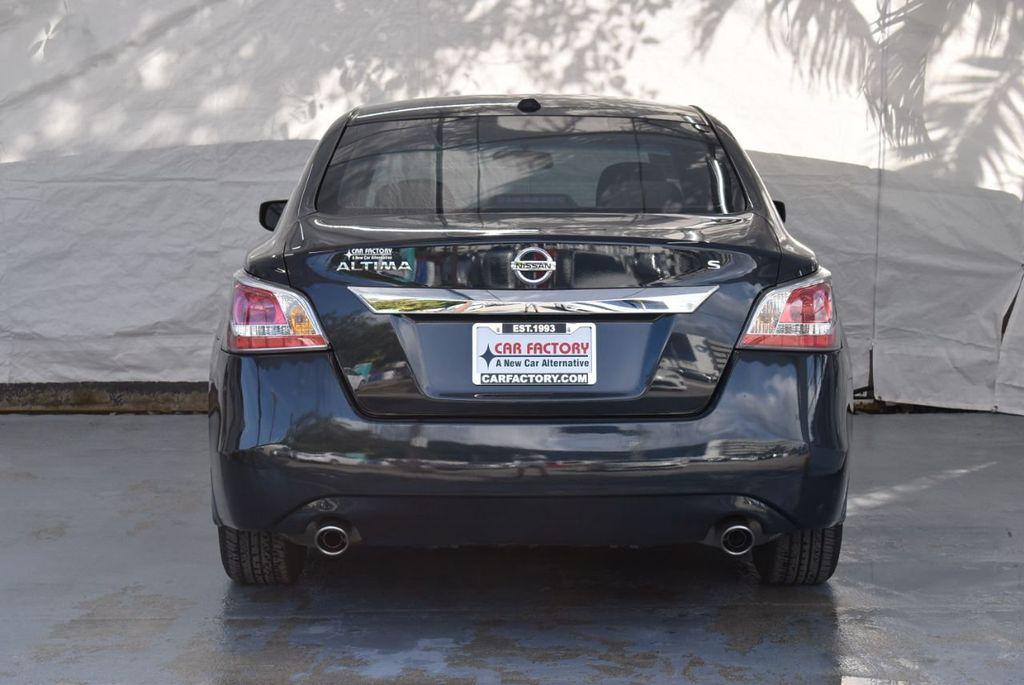 2015 Nissan Altima 4dr Sedan I4 2.5 S - 17965851 - 7