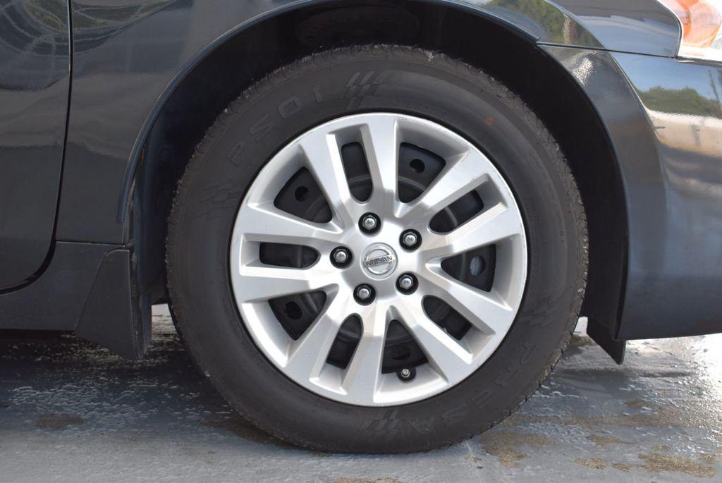 2015 Nissan Altima 4dr Sedan I4 2.5 S - 17965851 - 8