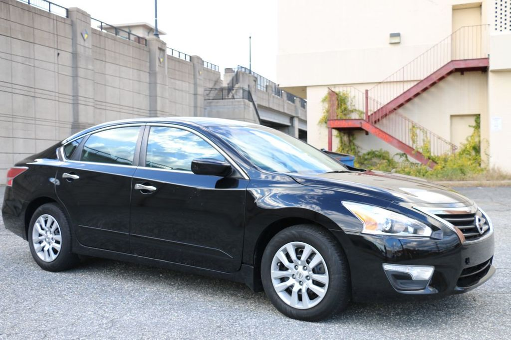 2015 Nissan Altima 4dr Sedan I4 2.5 S - 18225524 - 9