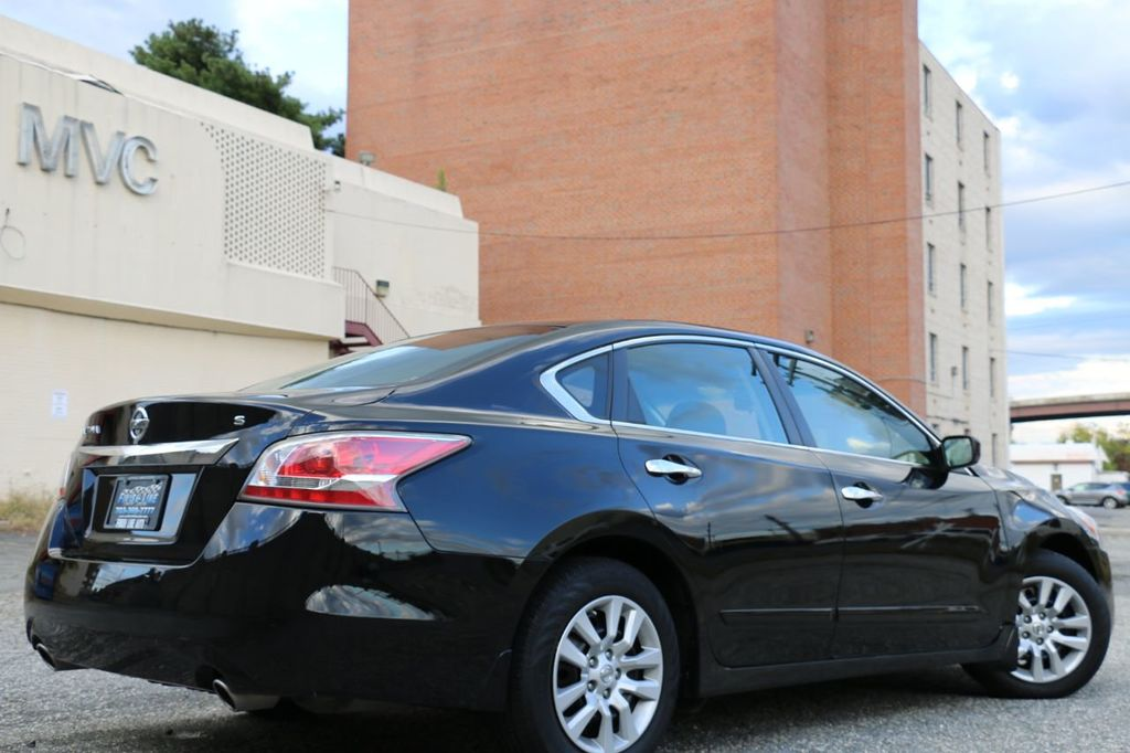 2015 Nissan Altima 4dr Sedan I4 2.5 S - 18225524 - 2
