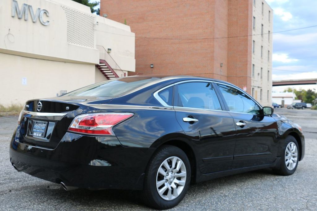 2015 Nissan Altima 4dr Sedan I4 2.5 S - 18225524 - 8