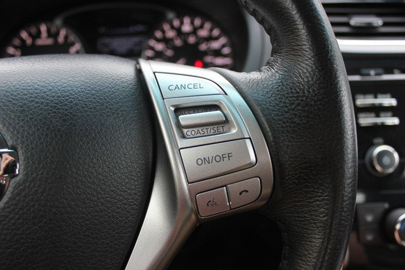 2015 Nissan Altima 4dr Sedan I4 2.5 SV - 18482314 - 10