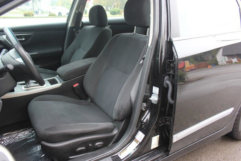 2015 Nissan Altima 4dr Sedan I4 2.5 SV - 18482314 - 1
