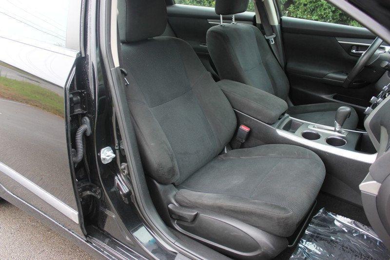 2015 Nissan Altima 4dr Sedan I4 2.5 SV - 18482314 - 2