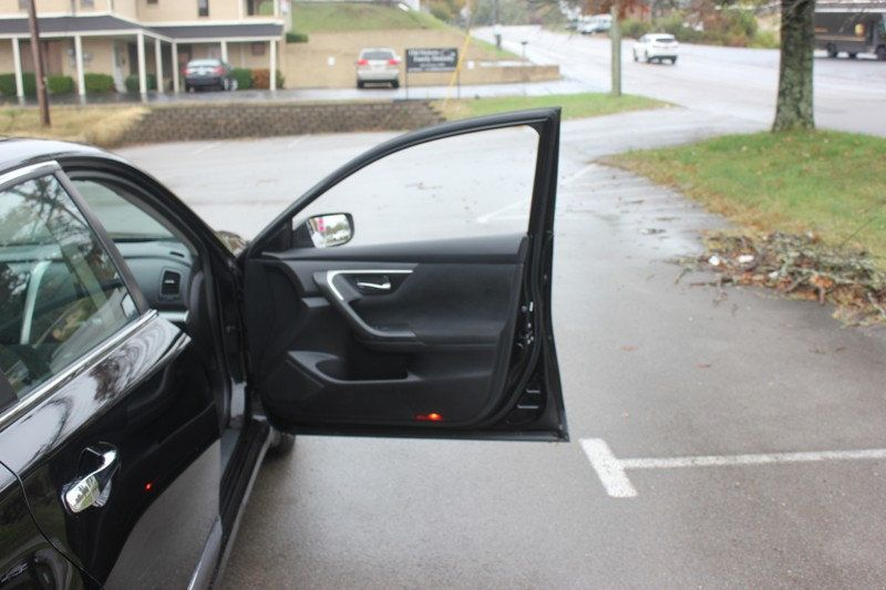 2015 Nissan Altima 4dr Sedan I4 2.5 SV - 18482314 - 50