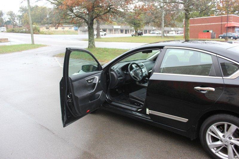 2015 Nissan Altima 4dr Sedan I4 2.5 SV - 18482314 - 53