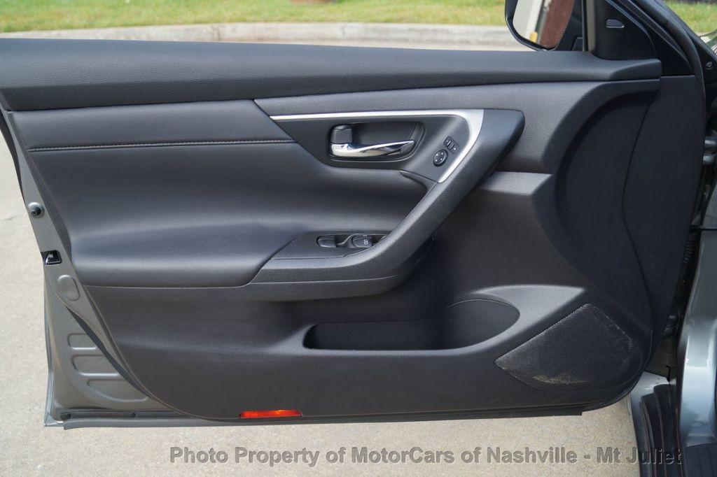 2015 Nissan Altima 4dr Sedan I4 2.5 SV w/Tech Pkg *Nav* - 18215028 - 15