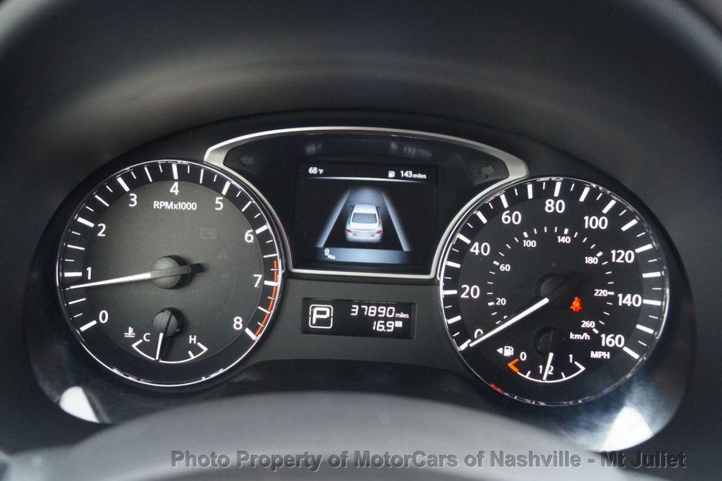 2015 Nissan Altima 4dr Sedan I4 2.5 SV w/Tech Pkg *Nav* - 18215028 - 31