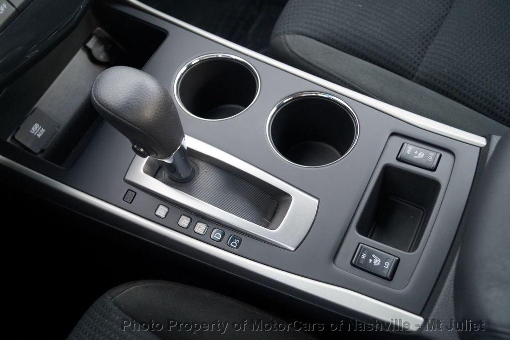 2015 Nissan Altima 4dr Sedan I4 2.5 SV w/Tech Pkg *Nav* - 18215028 - 37