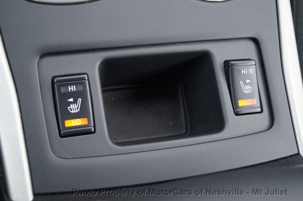 2015 Nissan Altima 4dr Sedan I4 2.5 SV w/Tech Pkg *Nav* - 18215028 - 38