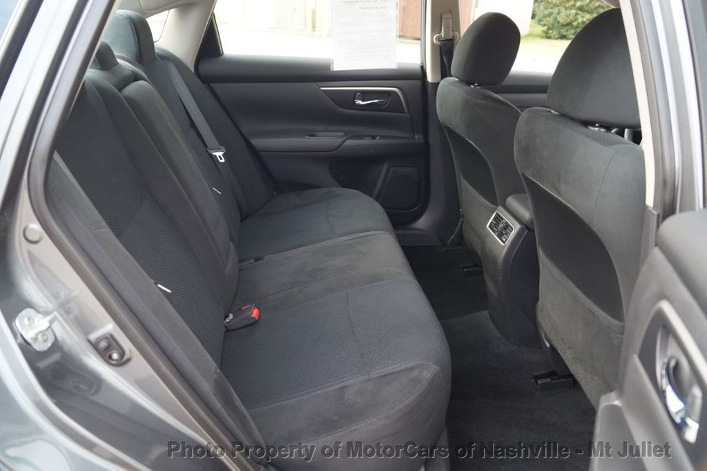 2015 Nissan Altima w/Tech Pkg *Nav* - 18215028 - 24