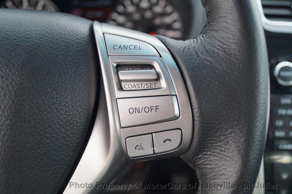 2015 Nissan Altima w/Tech Pkg *Nav* - 18215028 - 30