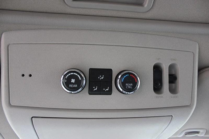 2015 Nissan Armada 4WD 4dr SL - 17931552 - 11