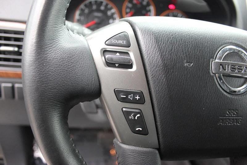 2015 Nissan Armada 4WD 4dr SL - 17931552 - 13