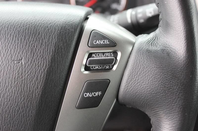 2015 Nissan Armada 4WD 4dr SL - 17931552 - 14