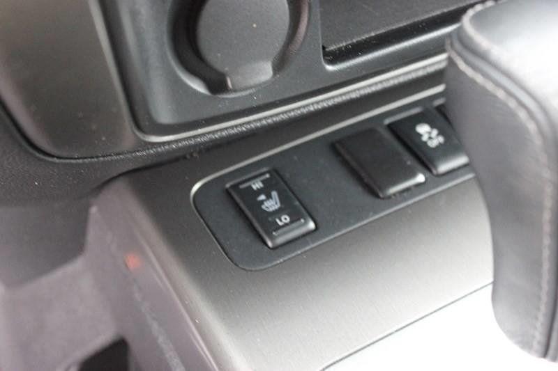 2015 Nissan Armada 4WD 4dr SL - 17931552 - 15