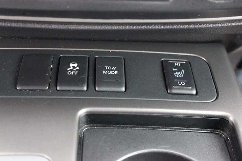 2015 Nissan Armada 4WD 4dr SL - 17931552 - 16