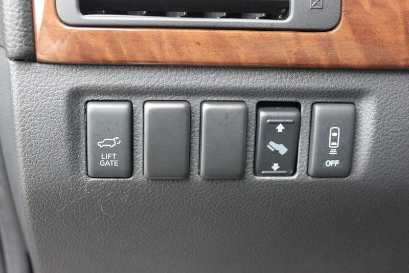 2015 Nissan Armada 4WD 4dr SL - 17931552 - 17