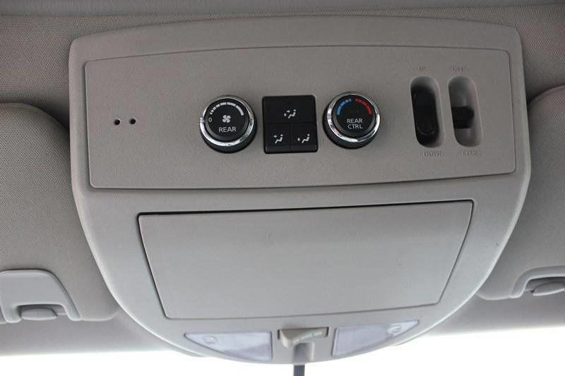 2015 Nissan Armada 4WD 4dr SL - 17931552 - 18