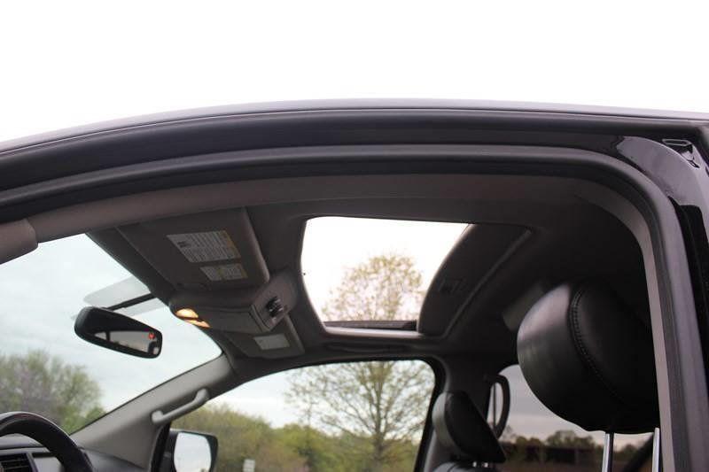 2015 Nissan Armada 4WD 4dr SL - 17931552 - 21