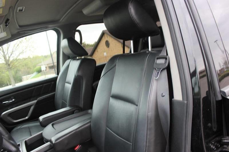 2015 Nissan Armada 4WD 4dr SL - 17931552 - 2