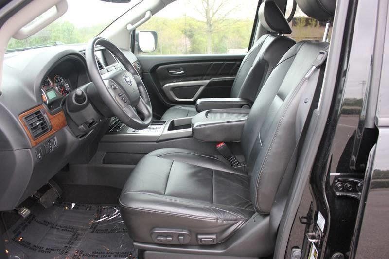 2015 Nissan Armada 4WD 4dr SL - 17931552 - 37