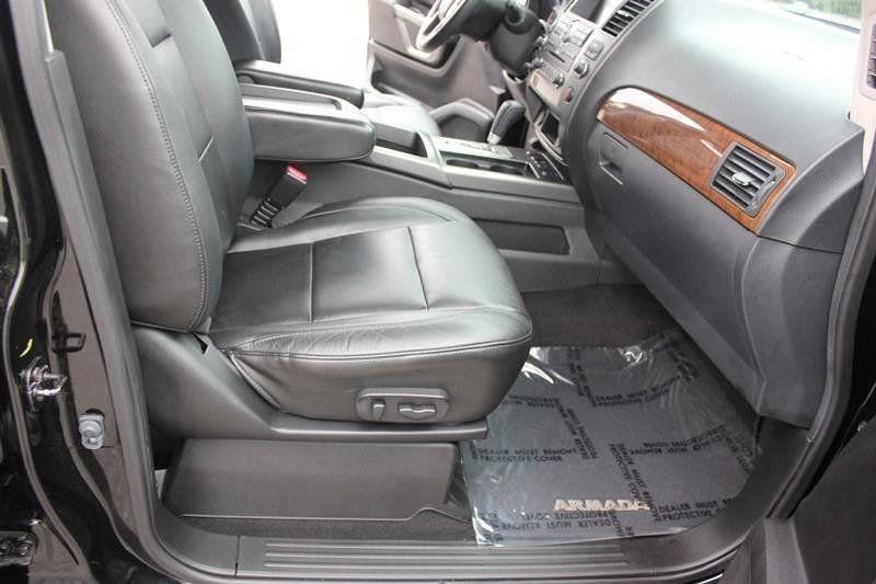 2015 Nissan Armada 4WD 4dr SL - 17931552 - 38
