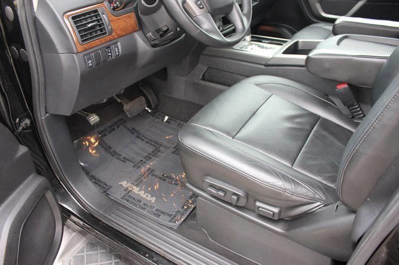 2015 Nissan Armada 4WD 4dr SL - 17931552 - 39
