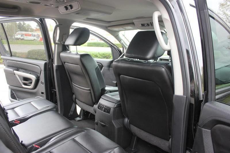2015 Nissan Armada 4WD 4dr SL - 17931552 - 41