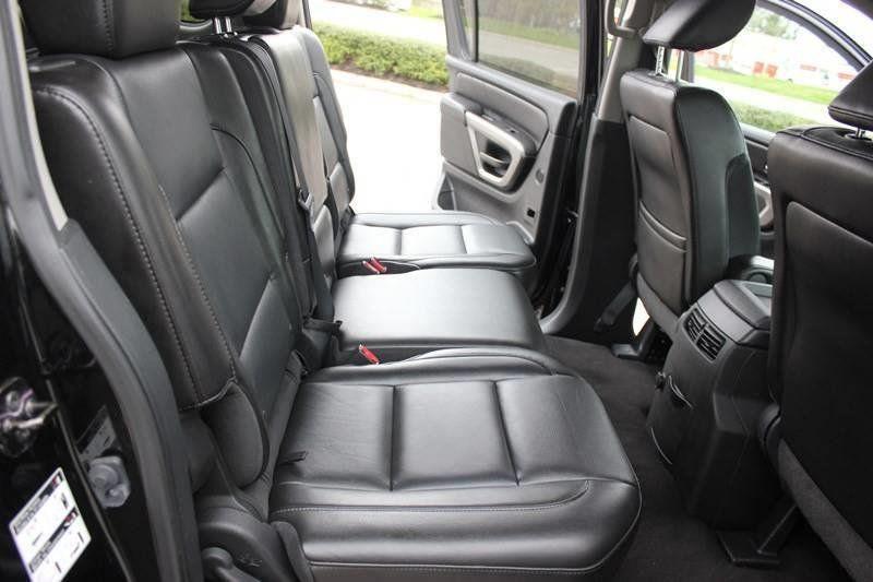 2015 Nissan Armada 4WD 4dr SL - 17931552 - 43