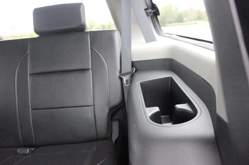 2015 Nissan Armada 4WD 4dr SL - 17931552 - 44