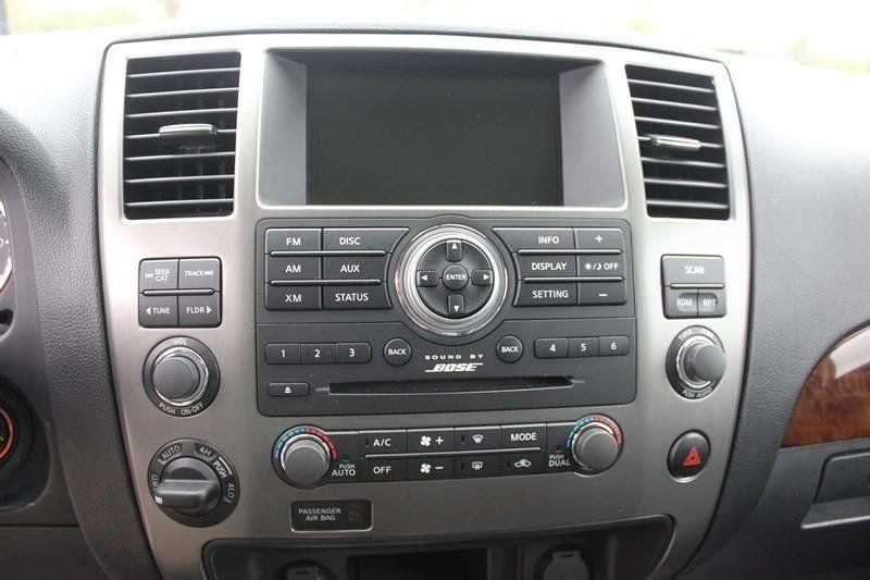 2015 Nissan Armada 4WD 4dr SL - 17931552 - 51