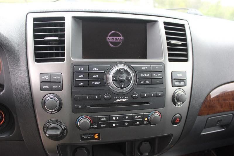 2015 Nissan Armada 4WD 4dr SL - 17931552 - 53