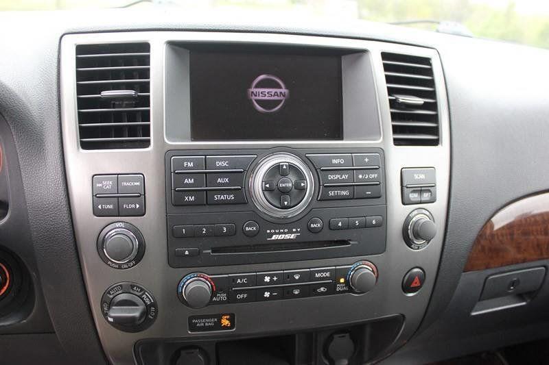 2015 Nissan Armada 4WD 4dr SL - 17931552 - 54