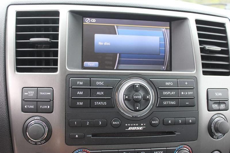 2015 Nissan Armada 4WD 4dr SL - 17931552 - 57