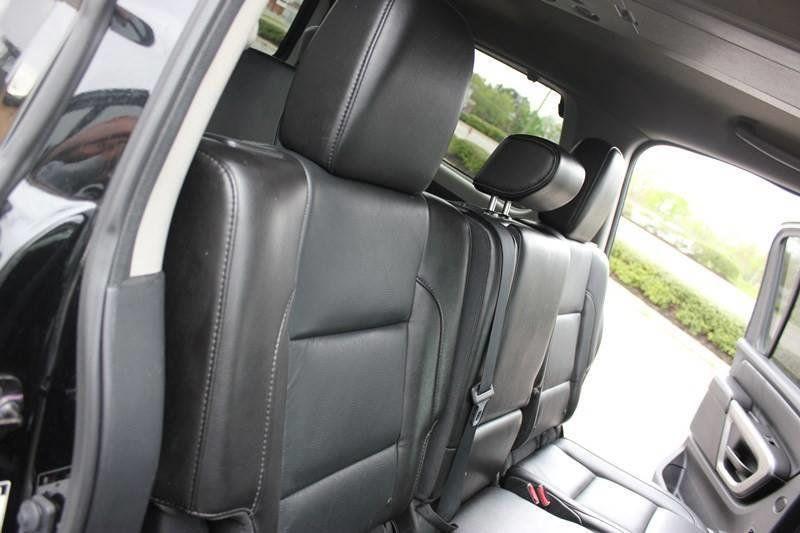 2015 Nissan Armada 4WD 4dr SL - 17931552 - 5
