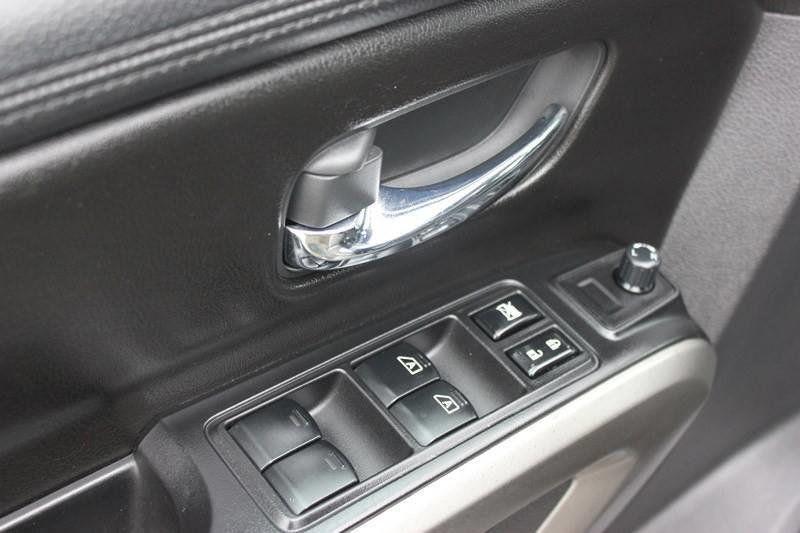 2015 Nissan Armada 4WD 4dr SL - 17931552 - 66